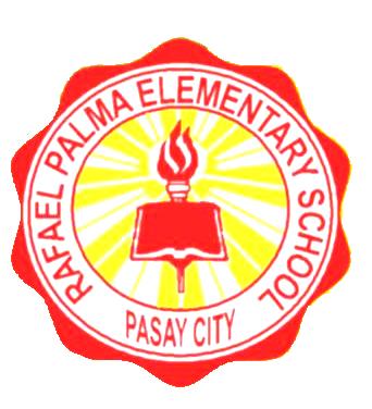 Rafael Palma Elementary School Official Logo